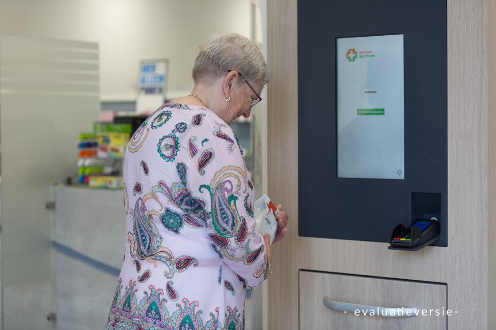 medeasy-apotheekautomaatgeplaatst
